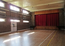 Hall Hire at New Eltham Methodist Church
